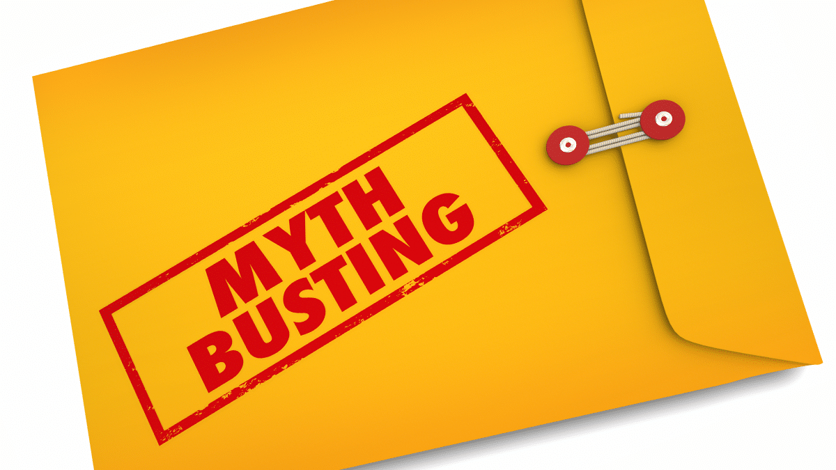 Debunking the Myths About Orthodontics
